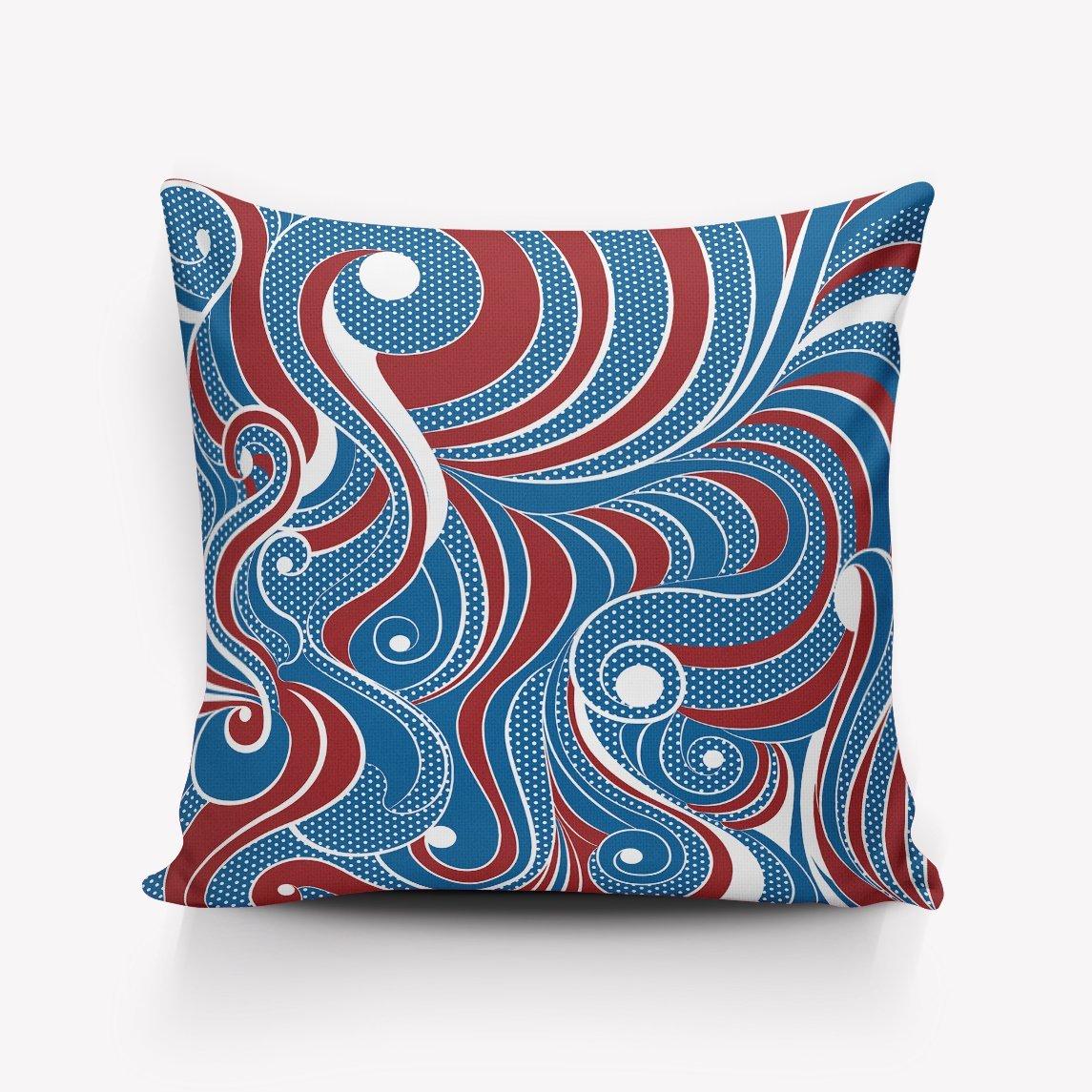Amazon.com: Satin Pillowcase Hidden Zippers Ultra-Soft ...