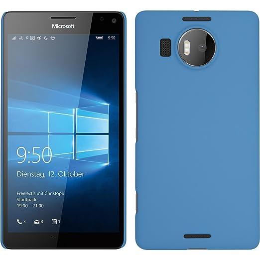 2 opinioni per Custodia Rigida per Microsoft Lumia 950