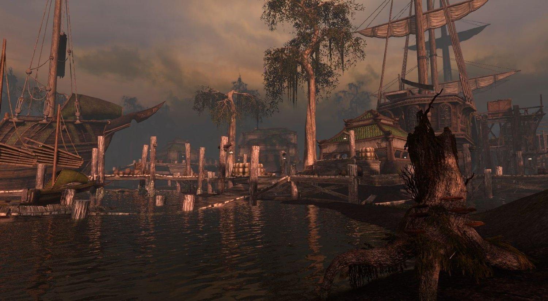 Amazon com: Elder Scrolls Online: Tamriel Unlimited - PlayStation 4