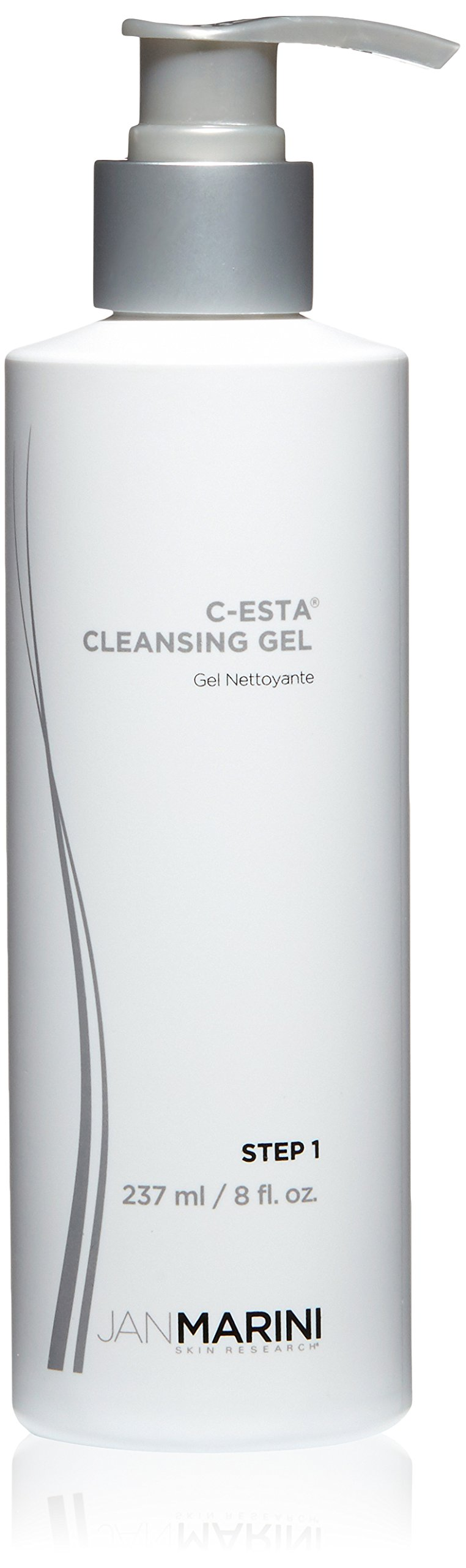 Jan Marini Skin Research C-Esta Cleansing Gel, 8 fl. oz.