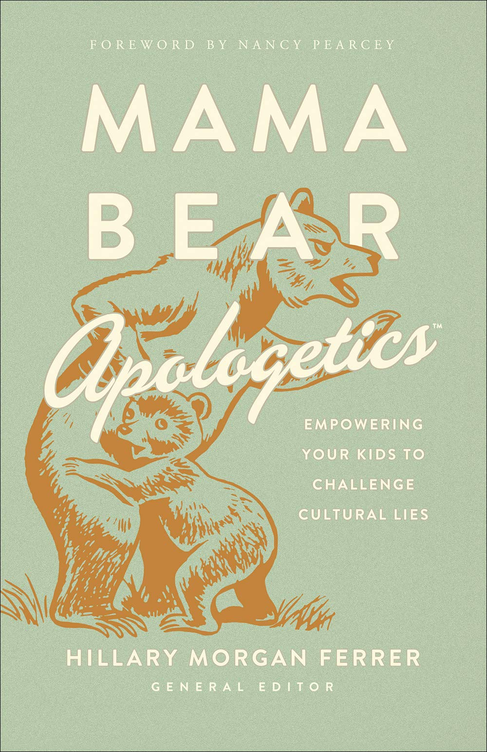 Image result for mama bear apologetics