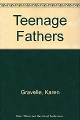 Teenage Fathers Paperback