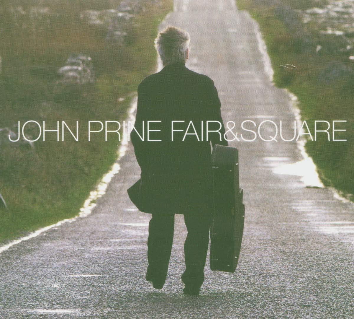 Fair & Square: Amazon.co.uk: Music