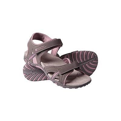 Mountain Warehouse Oia Womens Sandals - Lightweight Summer Shoes   Sport Sandals & Slides