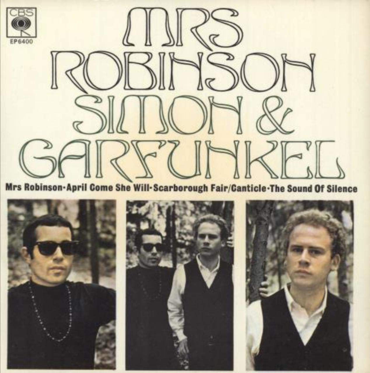 Mrs Robinson EP - Amazon.com Music