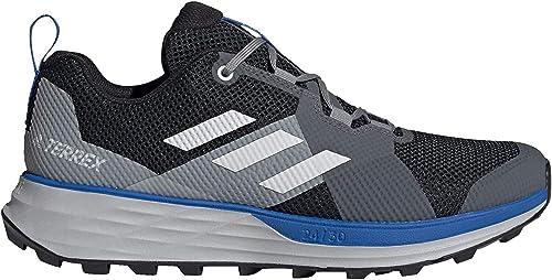 Adidas Terrex Two Trail Chaussures de course pour homme