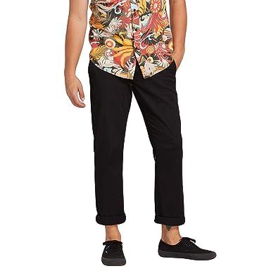 ac721880b9e Amazon.com  Volcom Men s Frickin Modern Stretch  Clothing