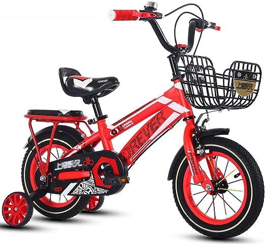 Bicicletas para niños Guo Shop- Bicicleta de Estilo Libre para ...