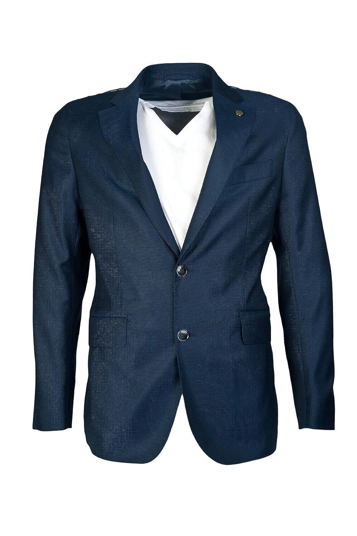 Hackett London - Blazer - Otros Chaquetas - para hombre azul ...