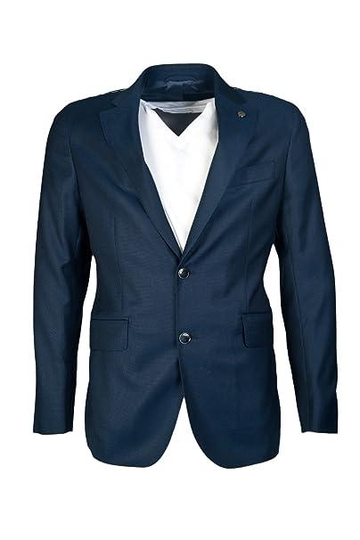 Hackett London - Blazer - Otros Chaquetas - para hombre azul azul 42: Amazon.es: Ropa y accesorios