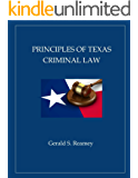 Principles of Texas Criminal Law
