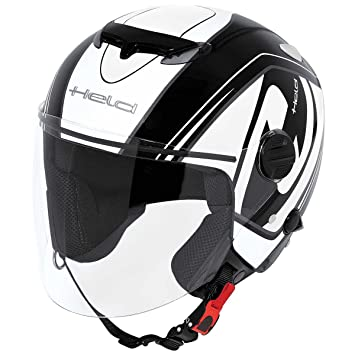 Held Top Spot – Casco Jet