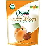 Mariani Organic Malatya Dried Apricots -48oz -No Sugar Added, Preservative Free, Gluten Free, Vegan, Fat Free, Non-GMO…