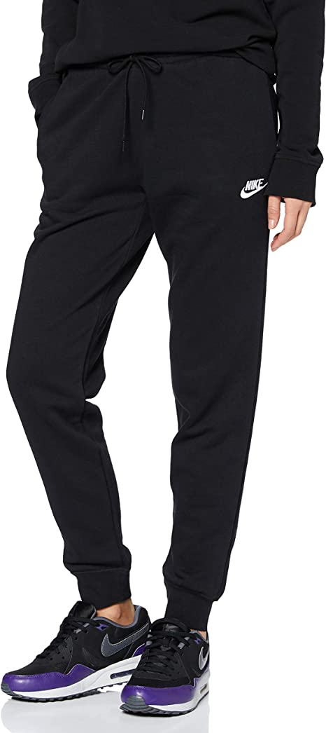 Nike Damen W NSW Essntl Pant Tight FLC Sport Trousers