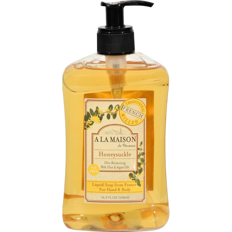 A la maison hand soap ventana blog for A la maison liquid soap