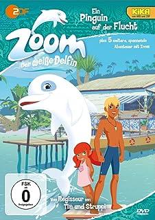 Zoom Der Weiße Delfin Box 1 3 Dvds Amazon De Stéphane