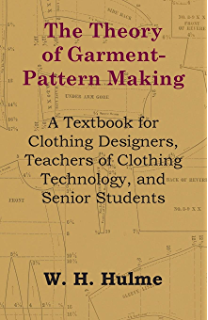 Fabrics and pattern cutting kindle edition by winifred aldrich the theory of garment pattern making a textbook for clothing designers teachers of fandeluxe Image collections