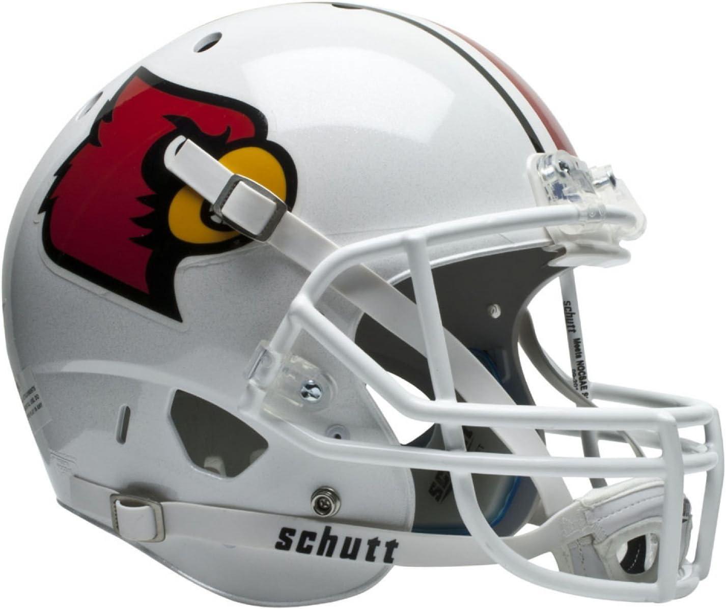 Schutt NCAA Louisville