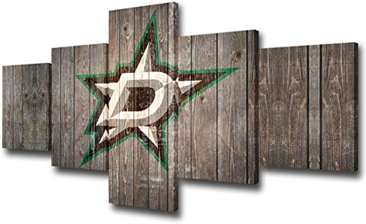Dallas Mavericks poster wall decoration photo print 24x24 inches