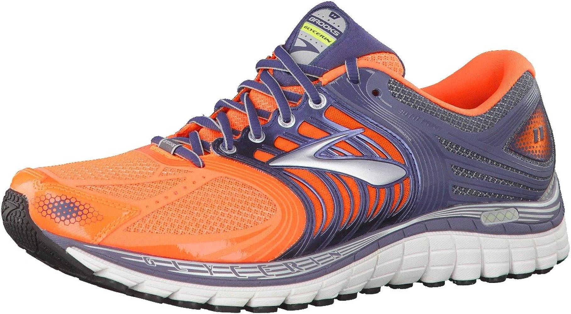 Brooks - Glycerin 11 Zapatilla de Deporte: Amazon.es: Zapatos y ...