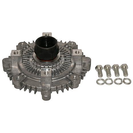 GMB 925 – 2420 Motor ventilador de embrague