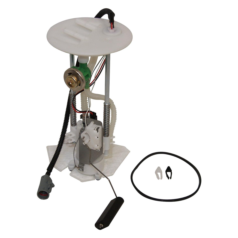 GMB 525-2520 Fuel Pump Module Assembly