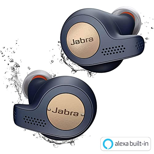 Jabra Elite Active 65t コッパーブルー