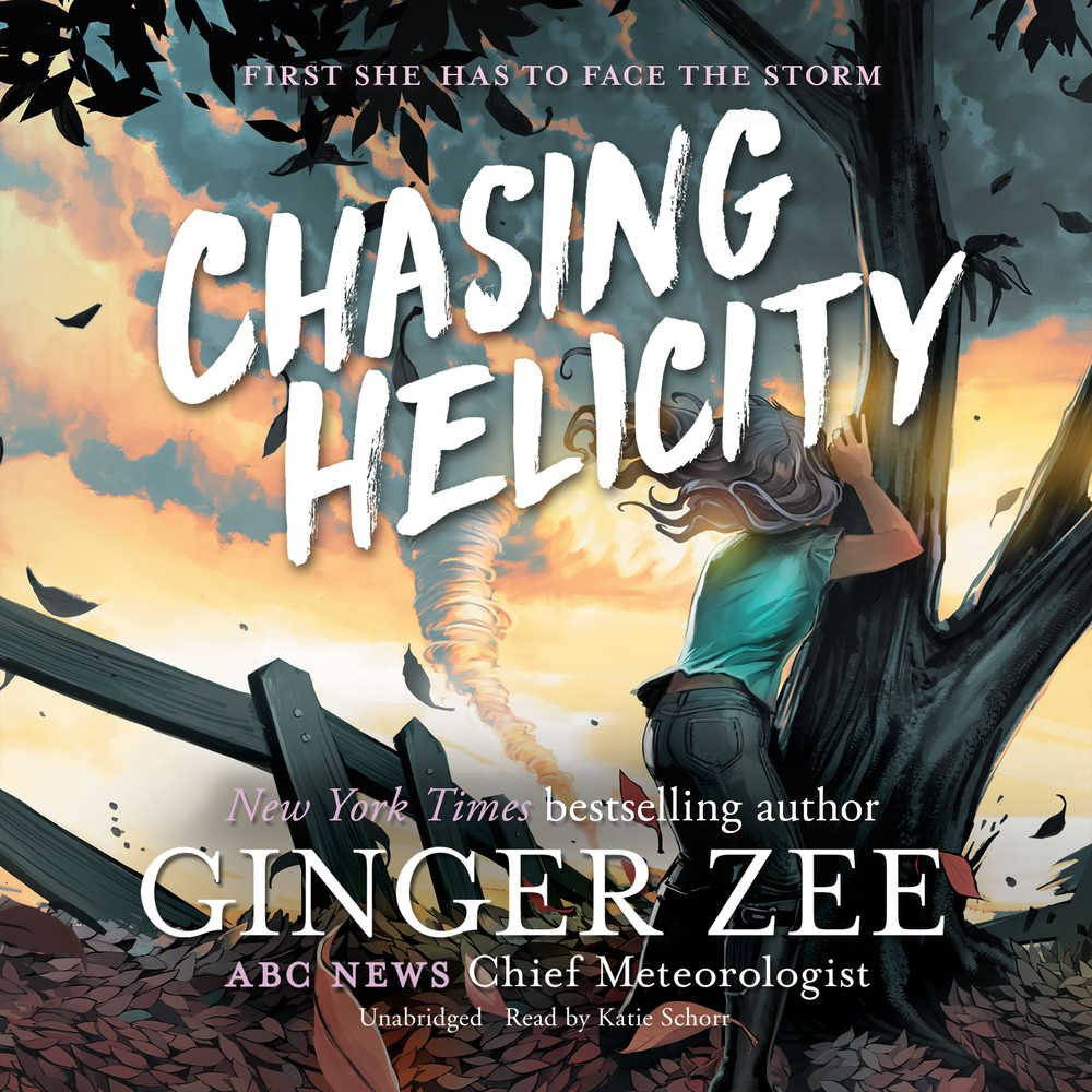 Chasing Helicity  (Chasing Helicity Series, Book 1)