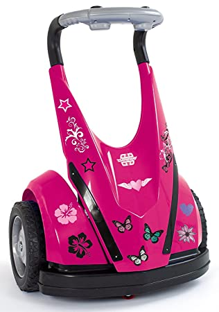 Pink Dareway Electric Ride On Amazoncouk Toys Games
