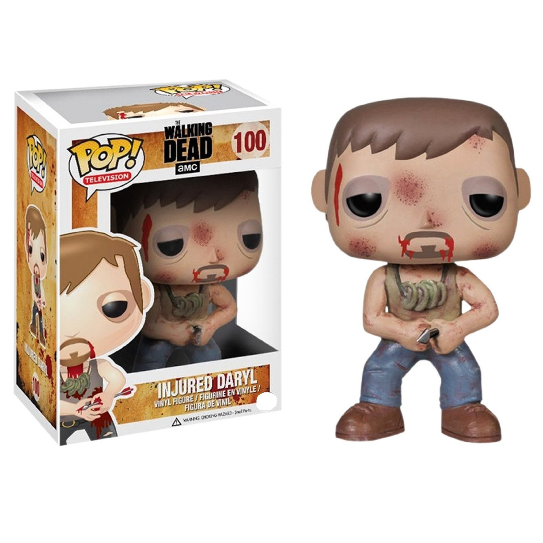 Funko Pop! TWD - Injured Daryl