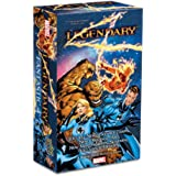 Marvel Legendary Fantastic Four Board Game