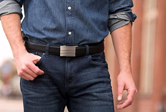 Amazon Com Trakline Kore Concealed Carry Gun Belt X2 Buckle Black Reinforced Belt Set Clothing Save with 9 kore essentials offers. trakline kore concealed carry gun belt