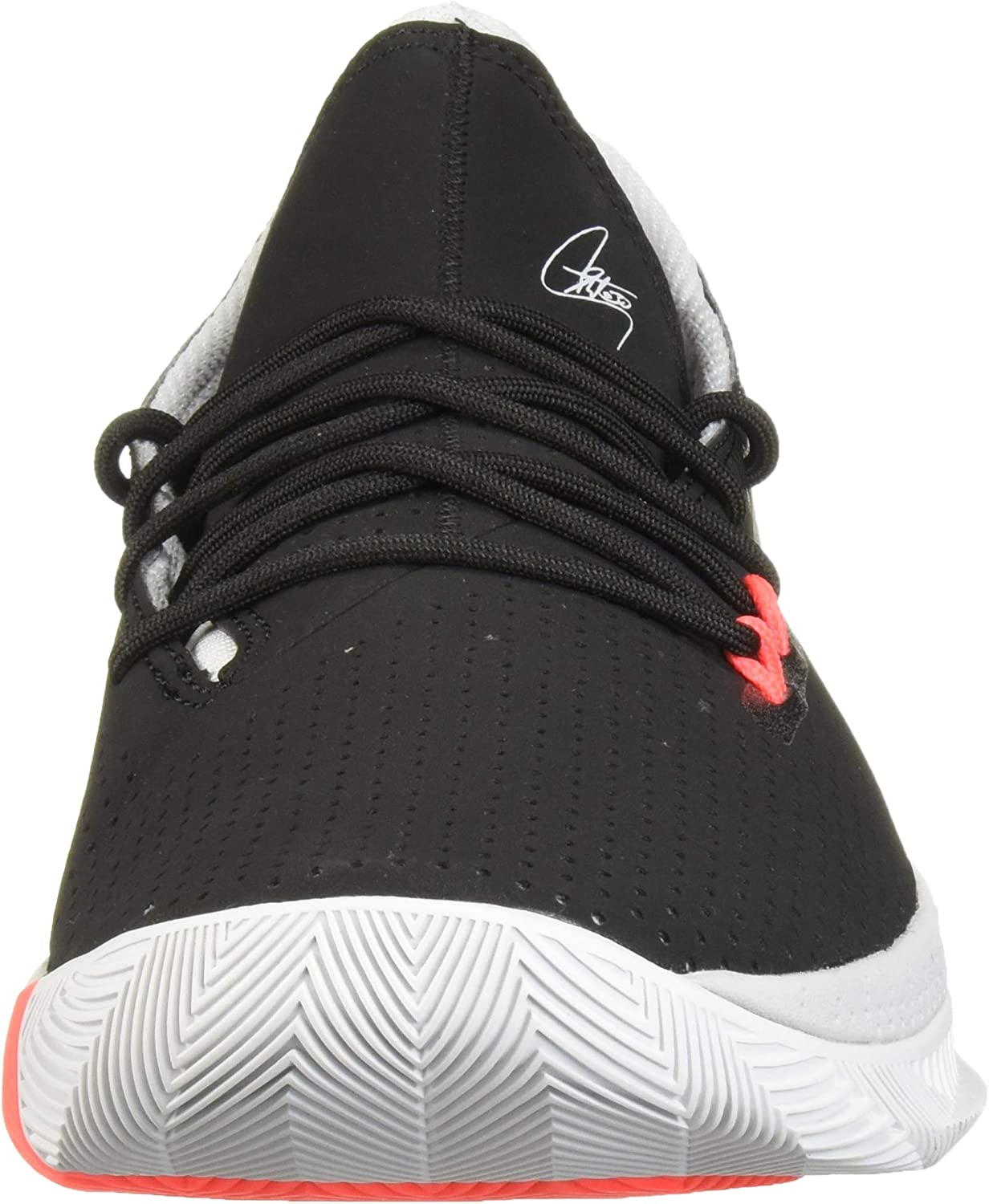 Under Armour UA SC 3zer0 III Chaussures de Basketball Homme