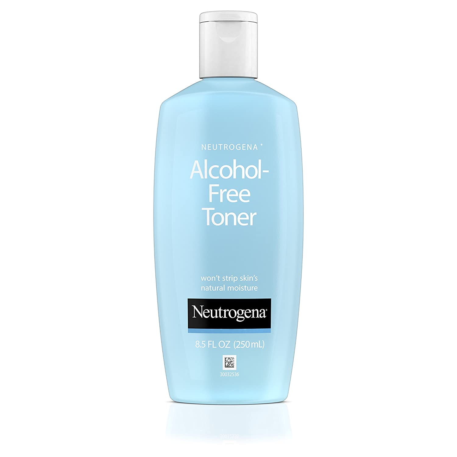 Neutrogena Alcohol And Oil-Free Toner
