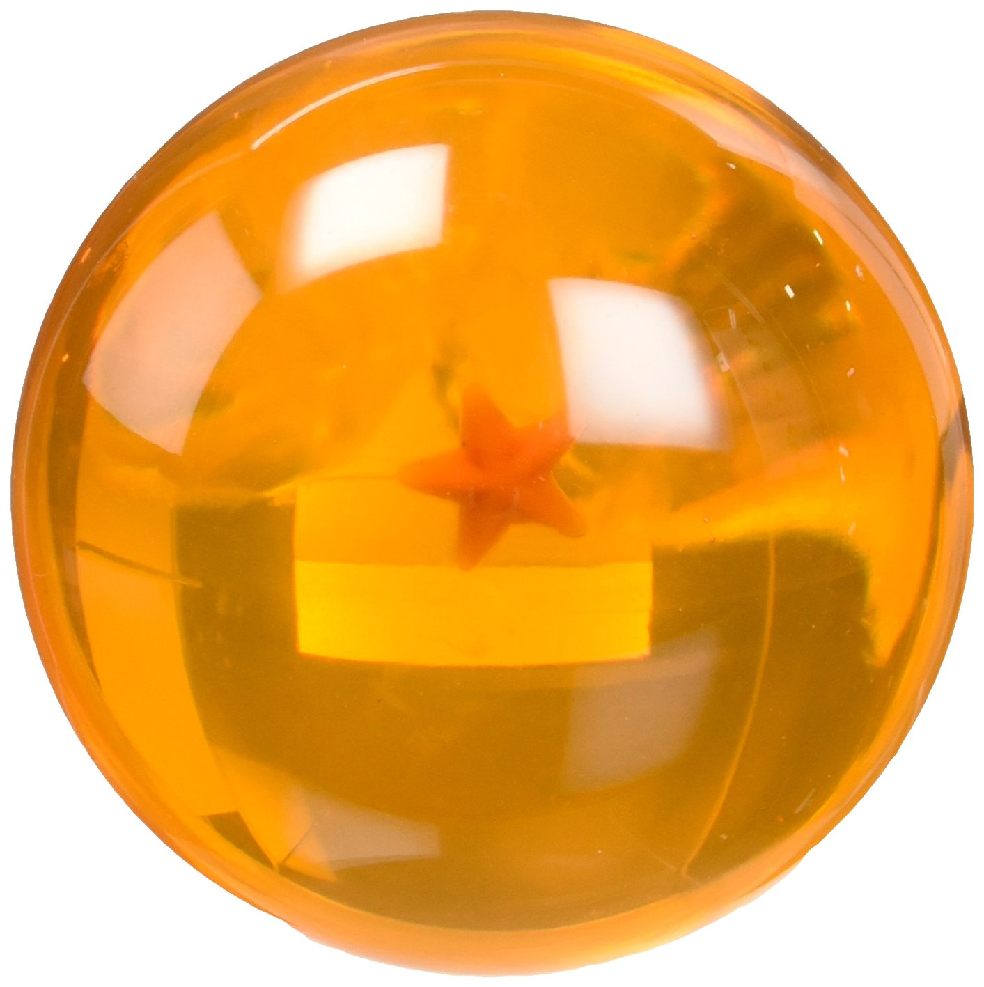 Dragon Balls Replica From Dragonball Z Set of 7cs