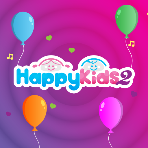 HappyKids2 (Best Baby Lullaby App)