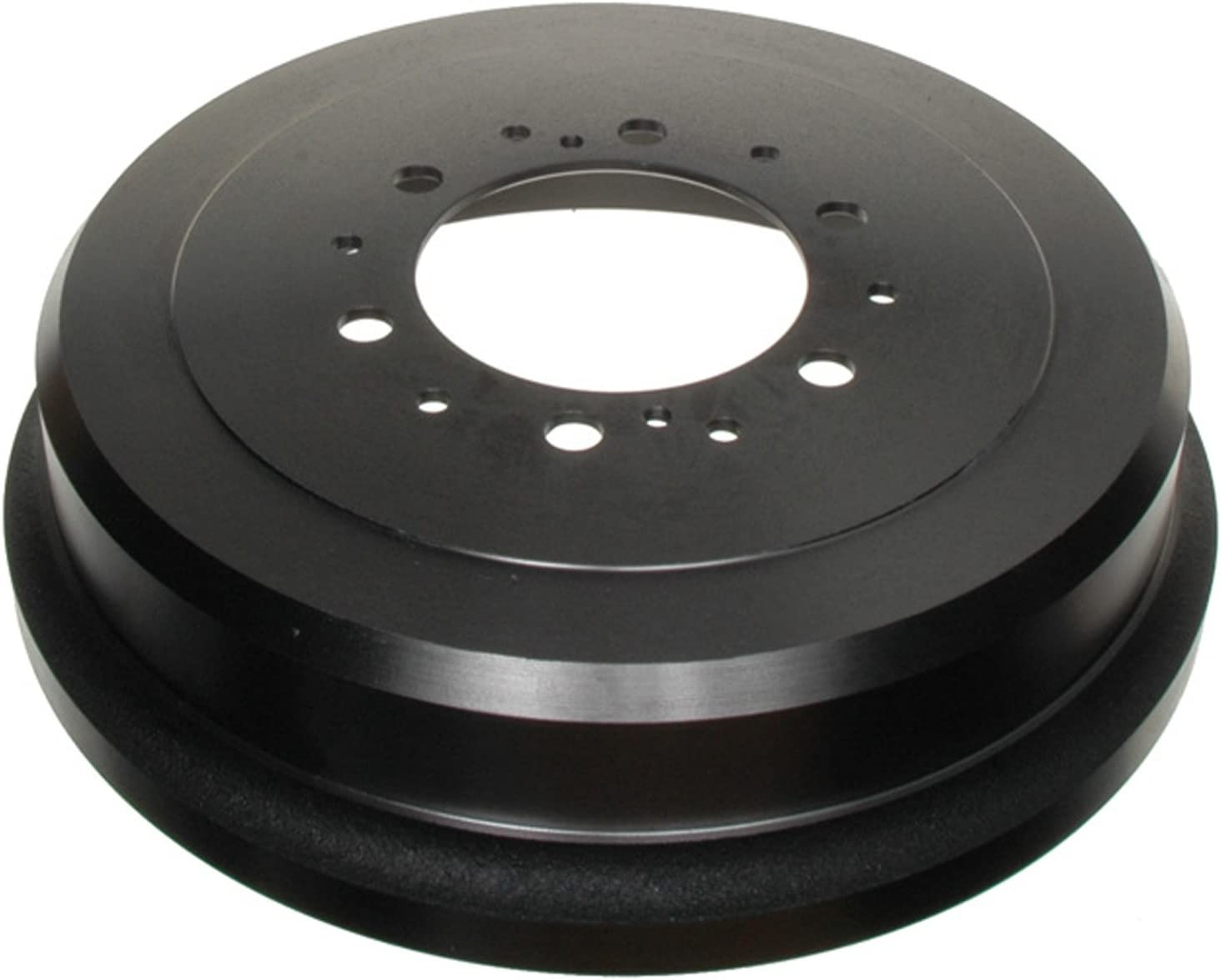 ACDelco 18B149 Professional Rear Brake Drum Assembly