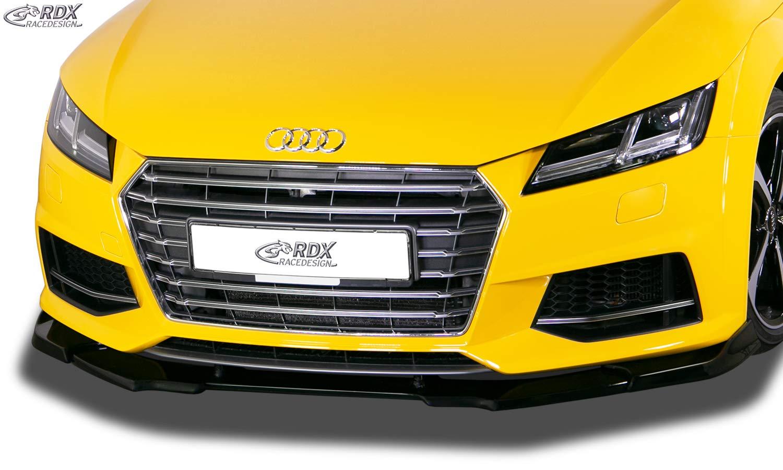 RDX Racedesign RDFAVX30875 Front Spoiler
