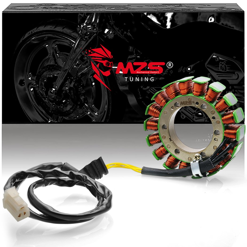 MZS Electric Stator 21-120 for Honda VFR800/VFR800A Interceptor 2002-2009 VFR800 21-120 Stator