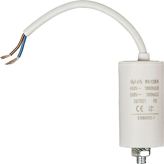Fixapart W9 11208 N Kondensator Elektronik