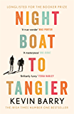 Night Boat to Tangier