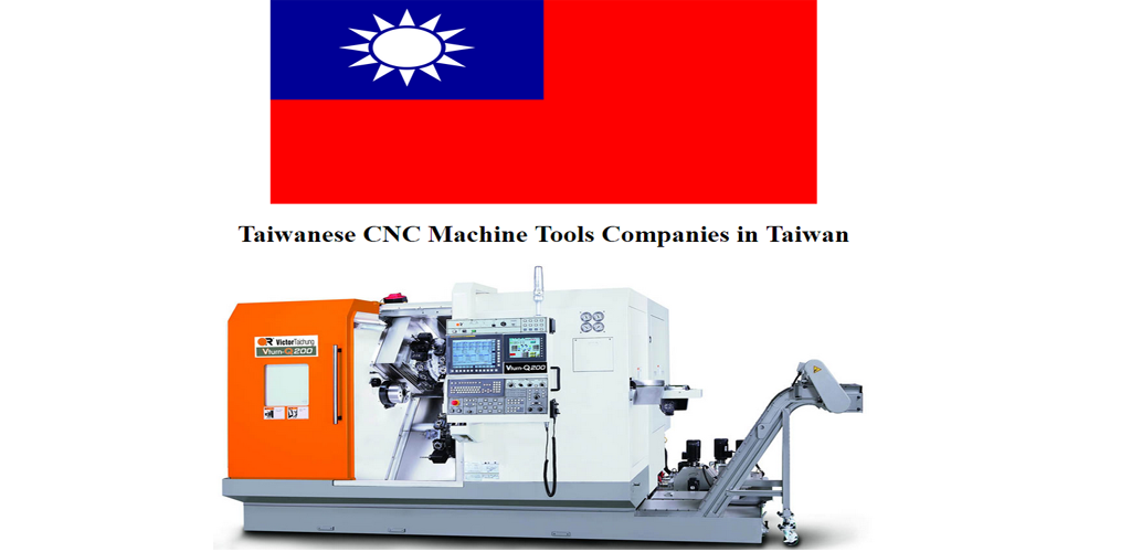 Taiwanese CNC Machine Tools Companies in Taiwan: Amazon.es ...