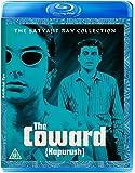 The Coward (Kapurush) [Blu-ray]