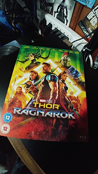 Thor: Ragnarok (Theatrical Version) Omg This movie had my surround system shaking the house