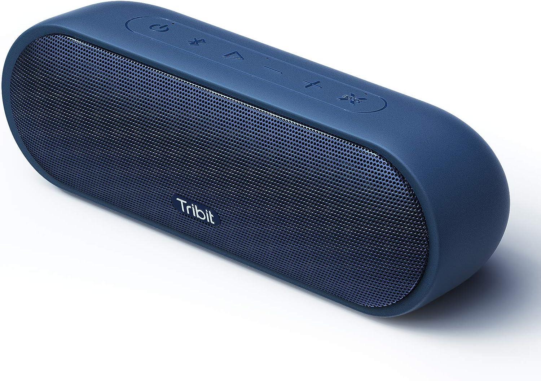 Tribit MaxSound Plus Exceptional XBass Bluetooth Speaker