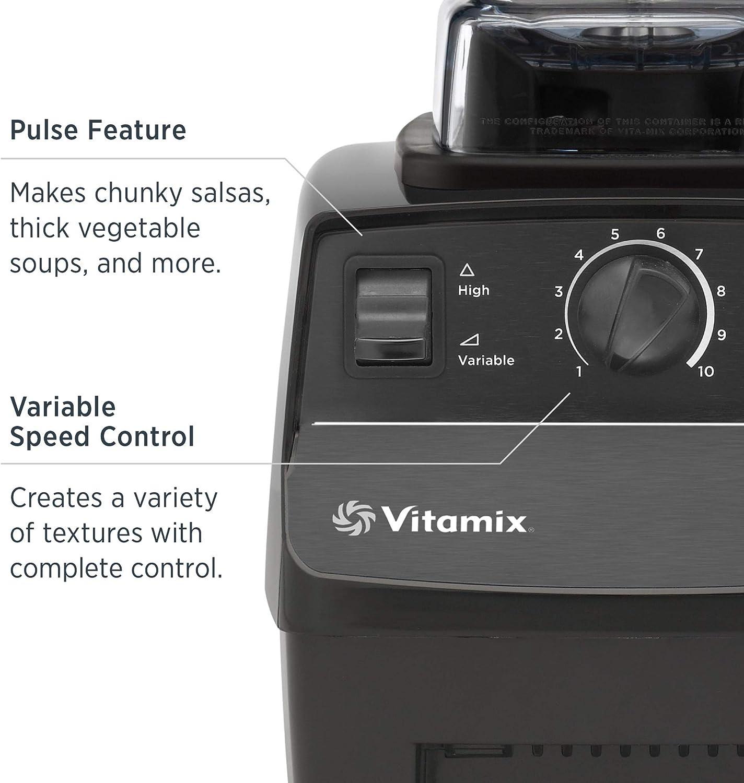 vitamix base