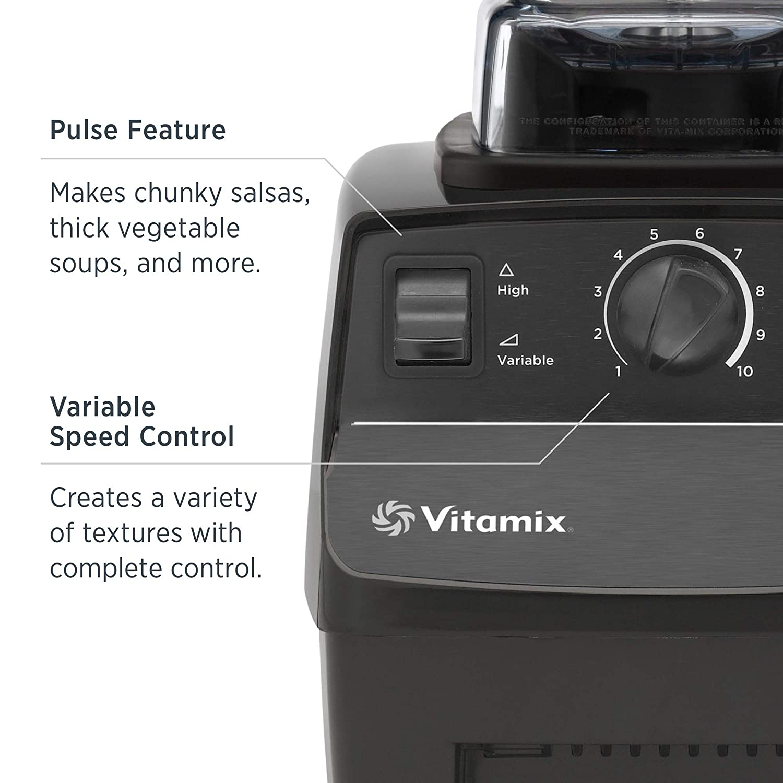 Amazon Com Vitamix Standard Blender Professional Grade 64oz