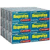 HealthA2Z Ibuprofen Tablets 200mg, 24 Packs of 30 Tablets(720 Tablets Total), Value Package