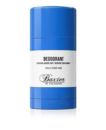 8fdb4a410 Amazon.com  Baxter of California Deodorant