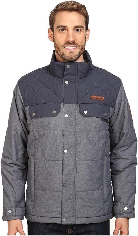 Columbia Mens Ridgestone Jacket